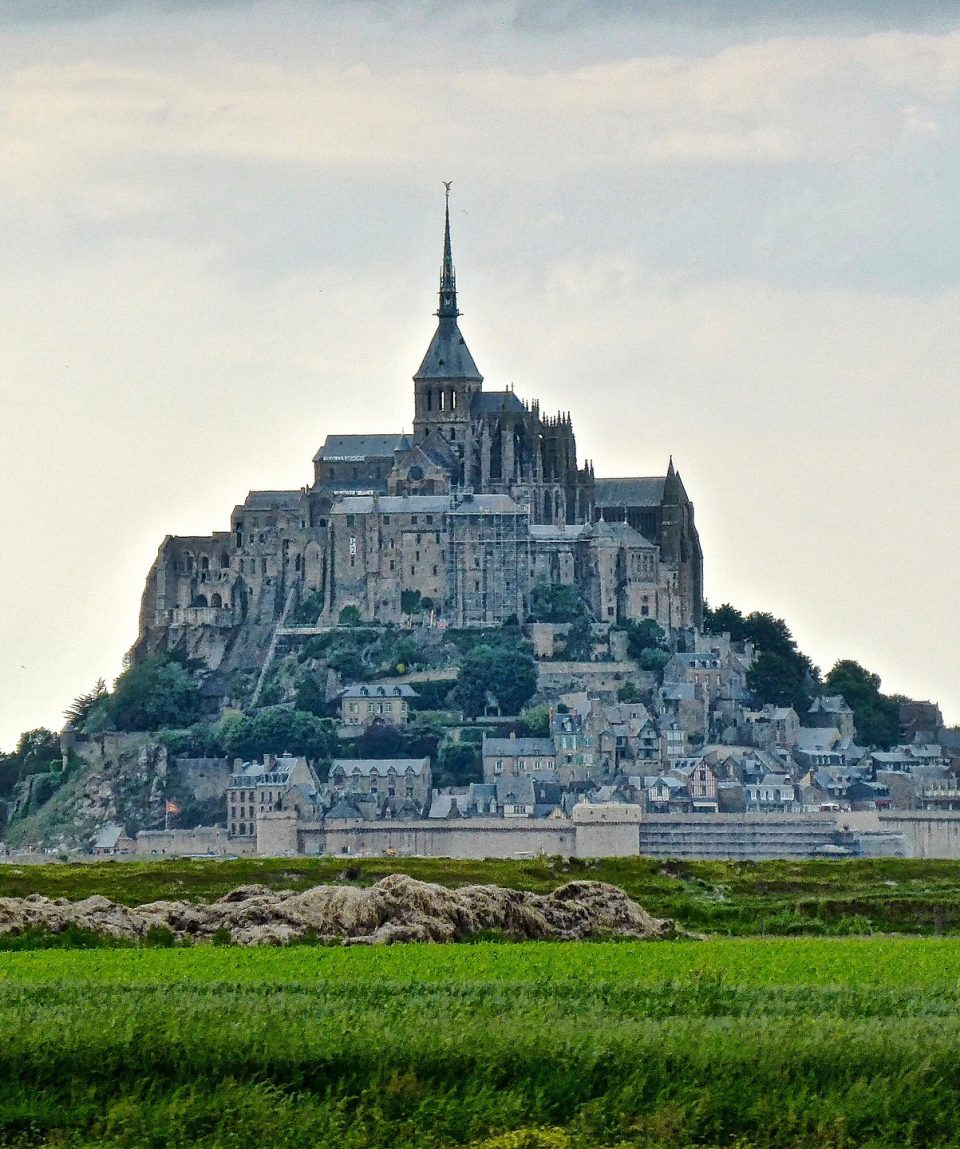 Francia: Parigi, Bretagna, Normandia e castelli della Loira – 2020