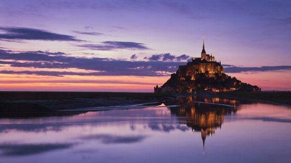 Francia St. Michel