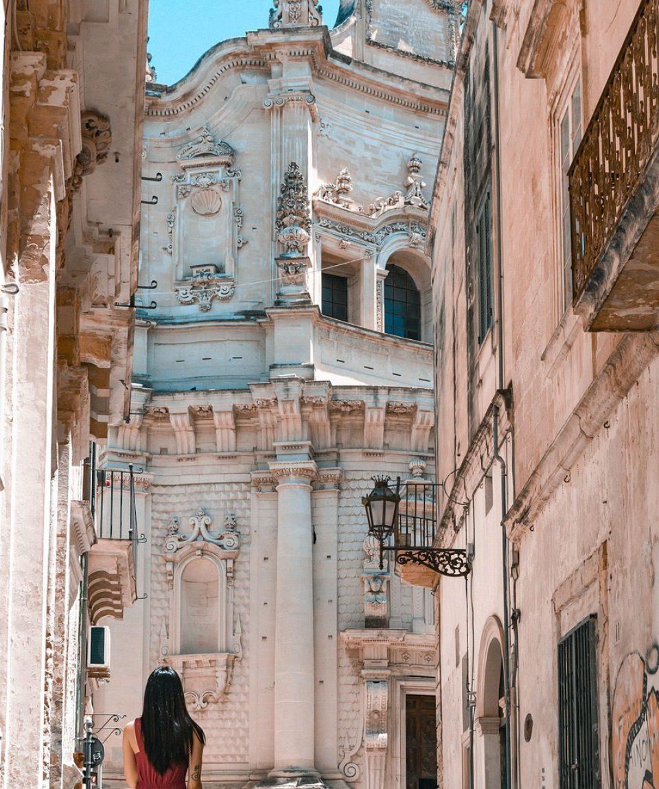 Lecce Pixa