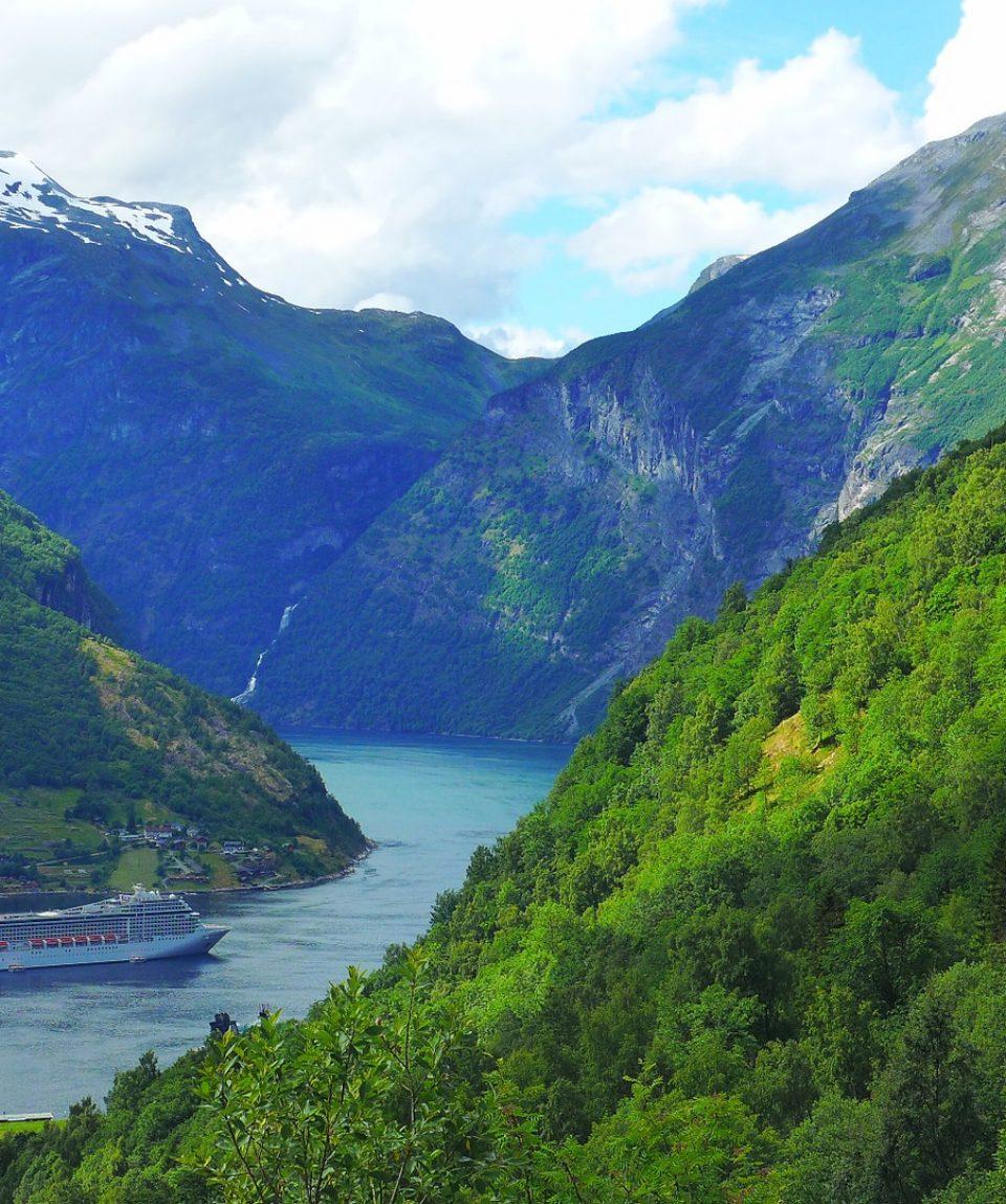 Norvegia GRANDEgeiranger 1485310 1920