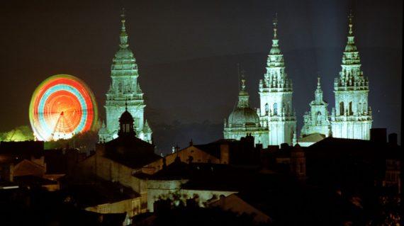 Santiago Fiestas