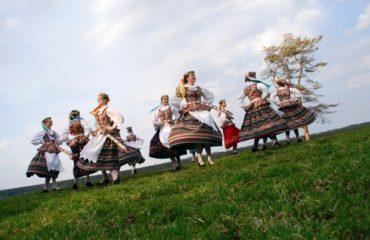 danza lituana
