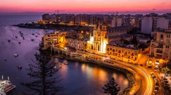 malta_sunset
