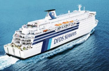 oslonave dfds