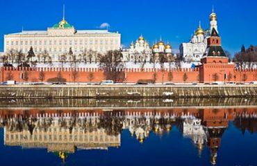russiamosca cremlino