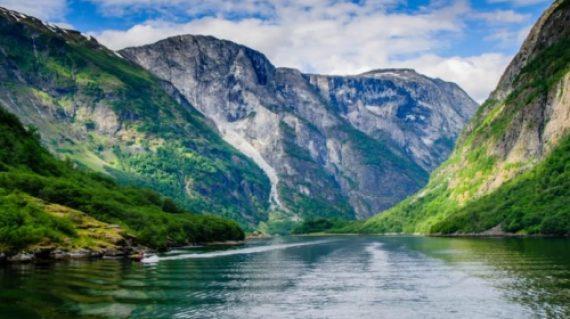 sognefjord norvegia 1