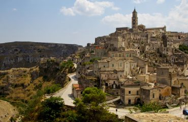 Italia Matera 1