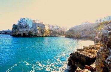 Italia Puglia Polignano a mare