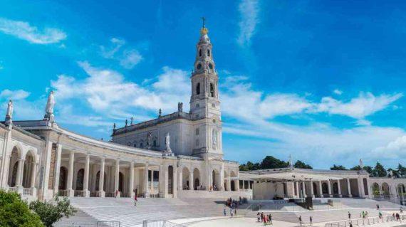 Portogallo Fatima