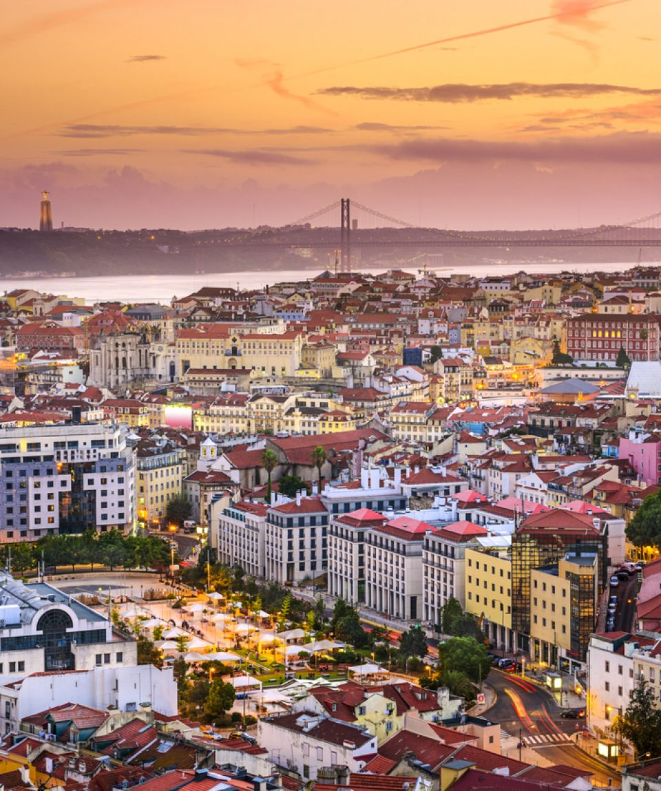 Portogallo Lisbona 2