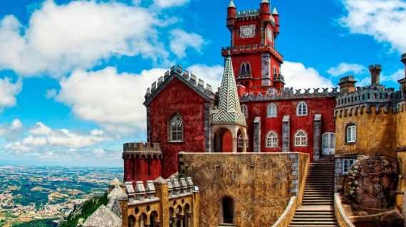 Portogallo Lisbona