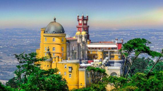 Portogallo Sintra