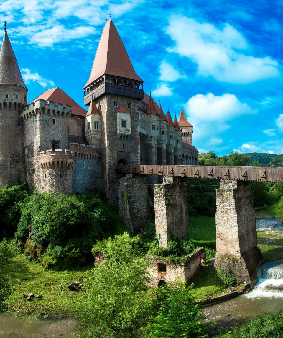 Romanoa Grande castles 2534343 1920