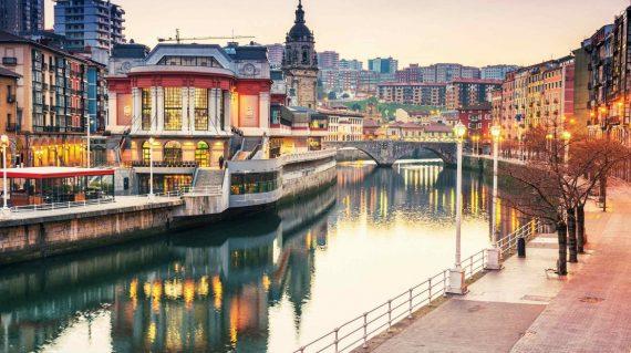 Spagna Bilbao