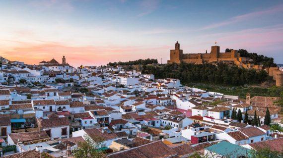 Spagna antequera