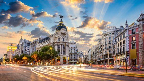 Spagna madrid10 1