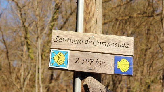 Spagna santiago de compostela 3