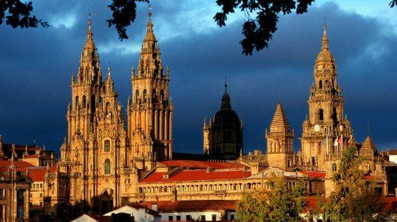 Spagna santiagodecompostela