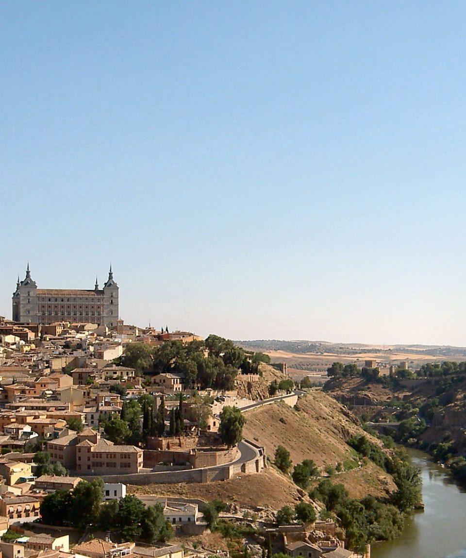 Toledo pixa