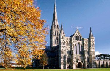 cornovagliasalisbury cathedral