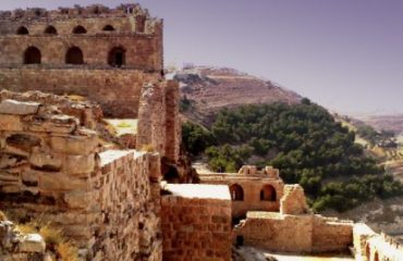 giordania karak