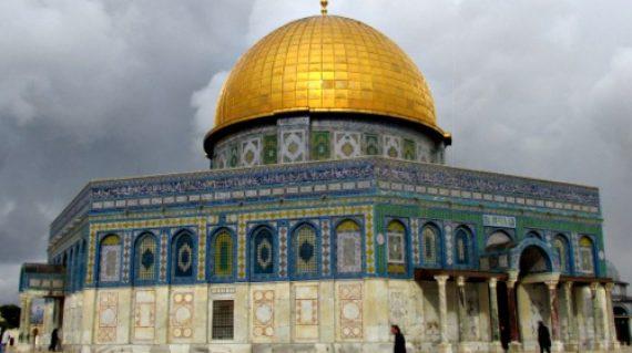 israele gerusalemme 1