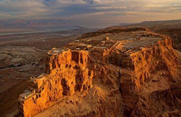 israele masada