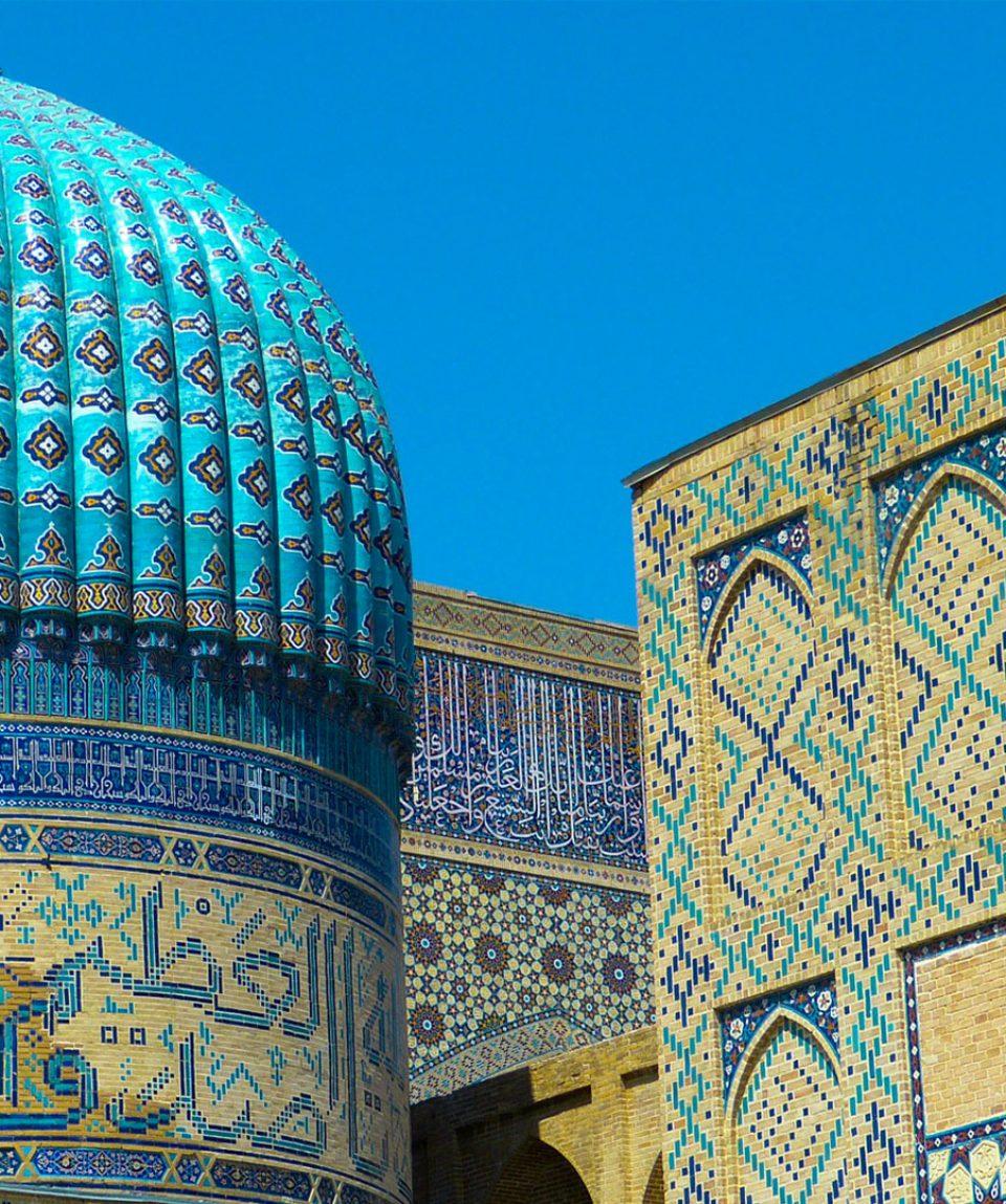 magica uzbekistan