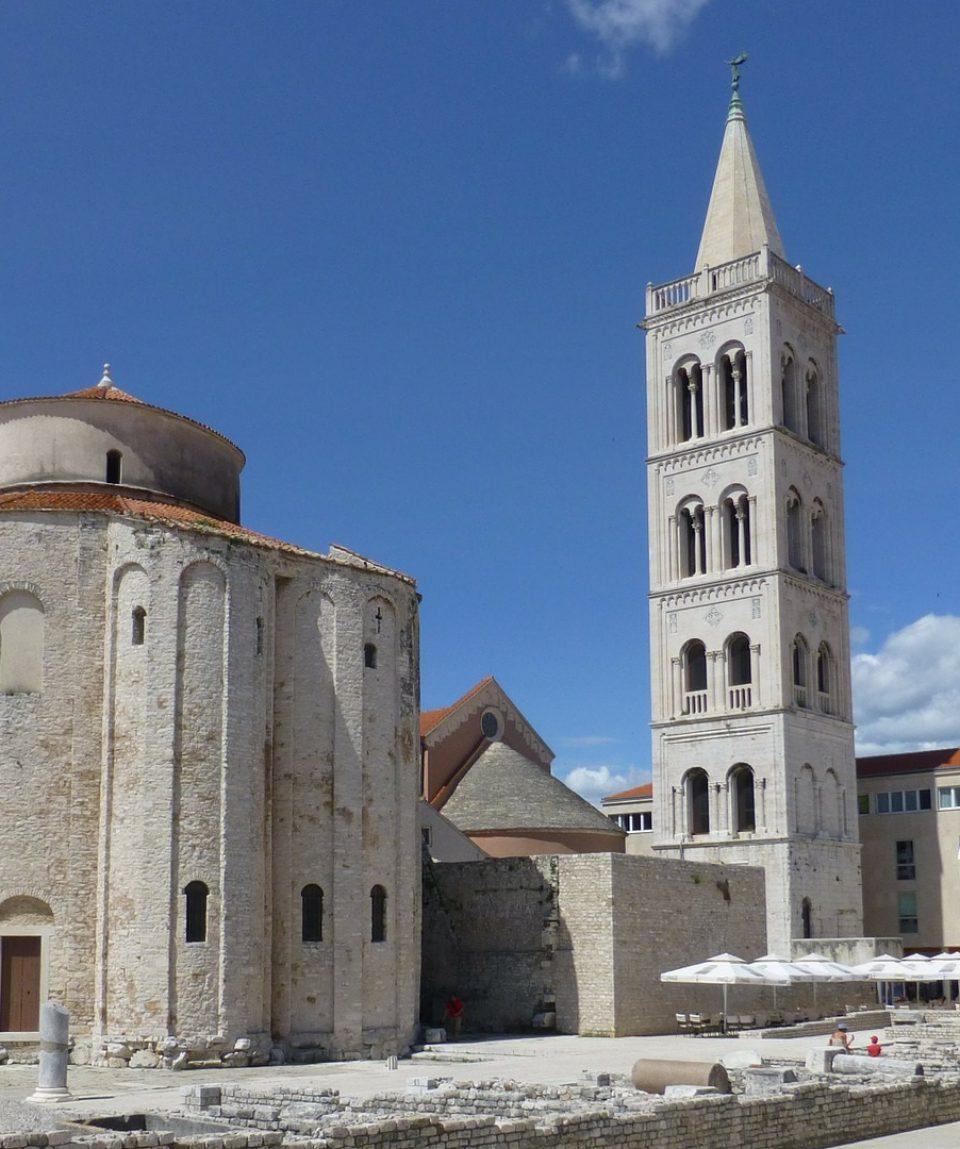 Croazia Grande zadar