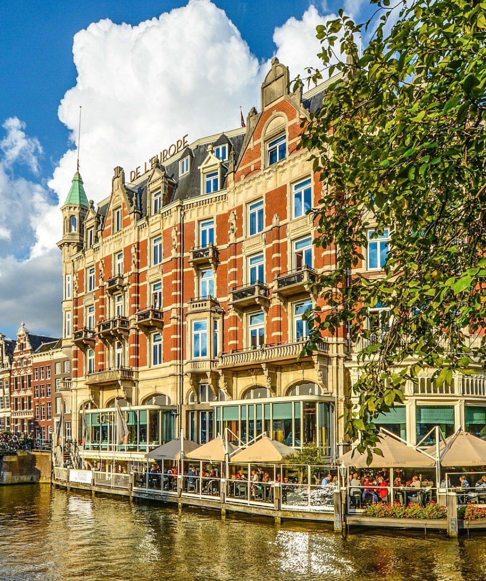 Olanda Grandeamsterdam