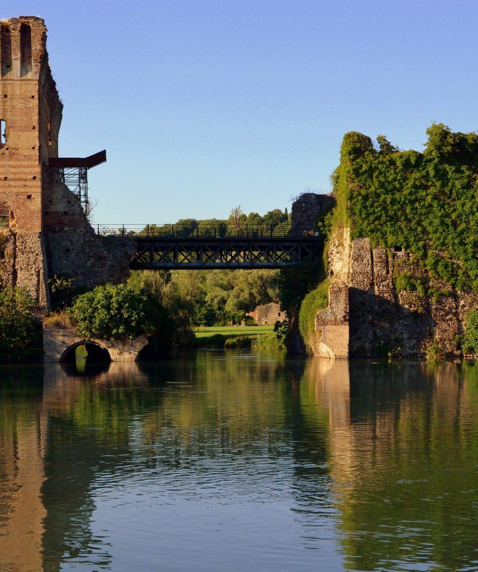 Italia Borghetto