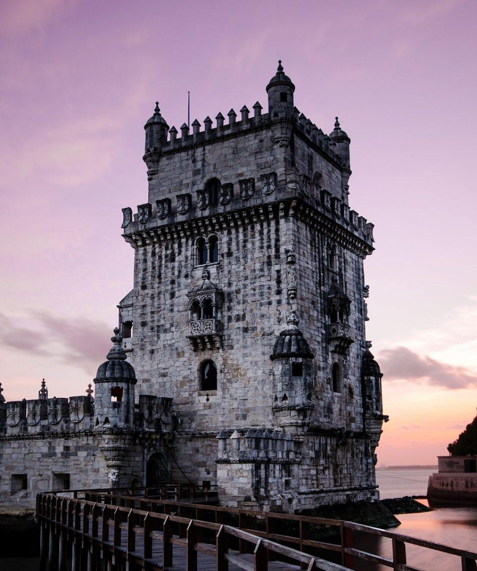 Portogallo Grande