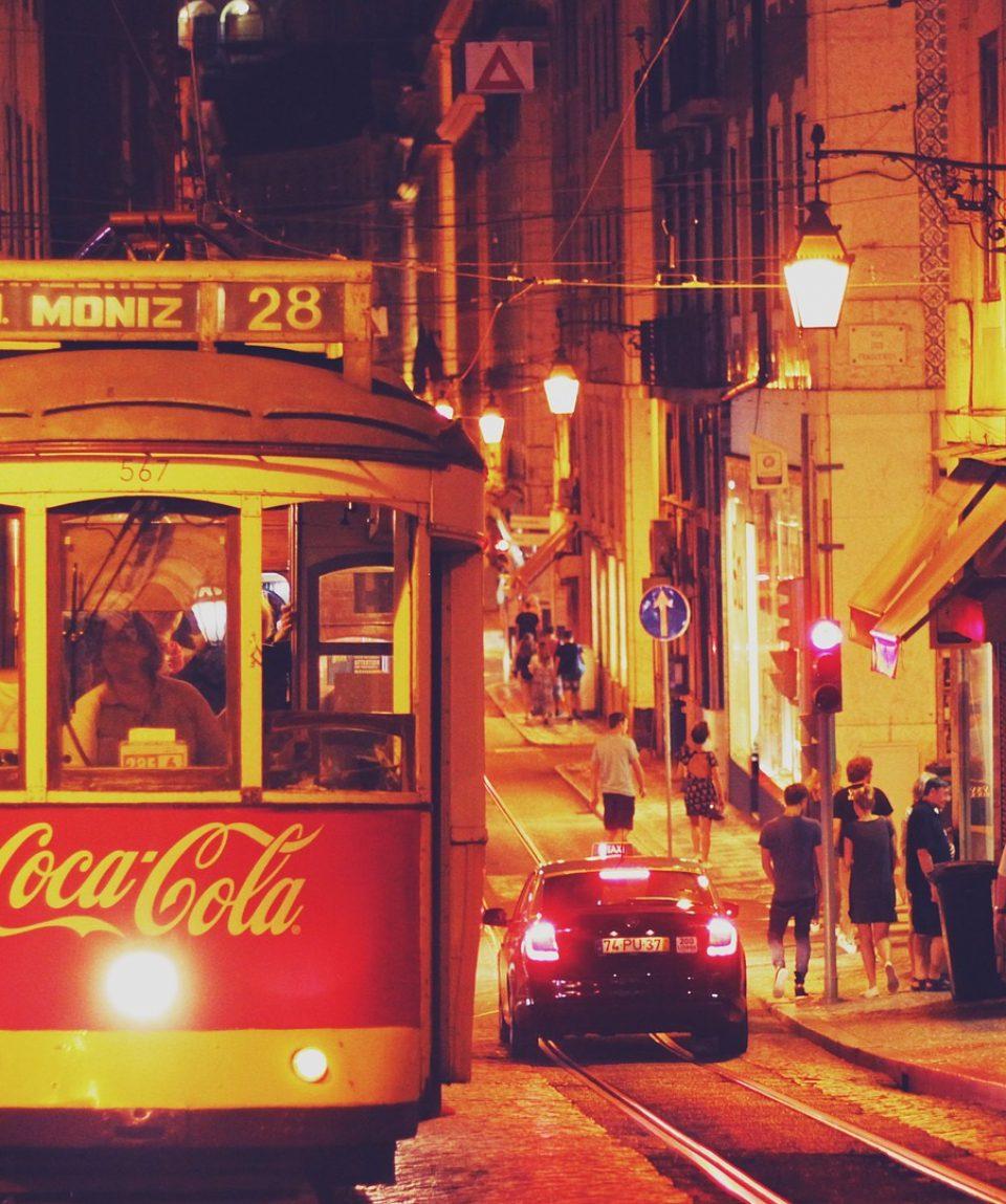Portogallo grande portugal