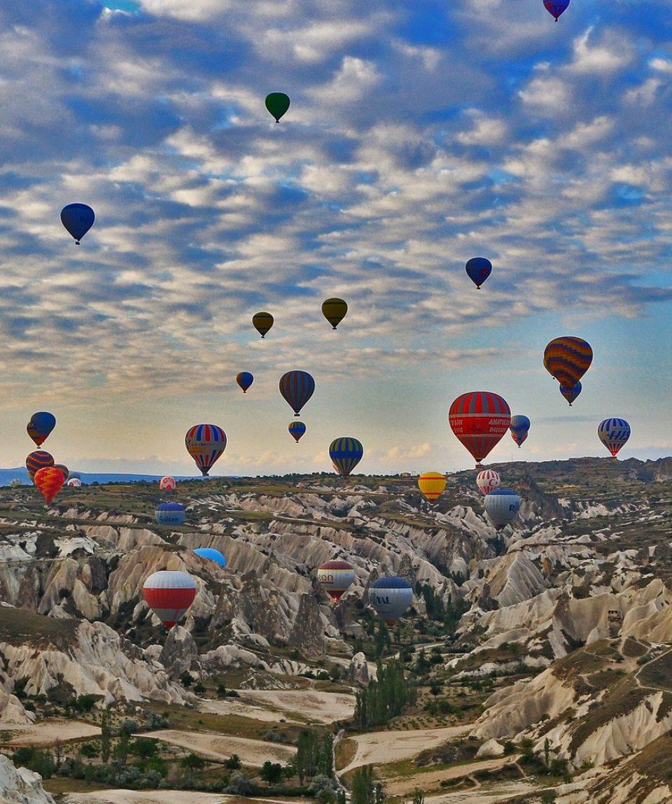a cappadocia