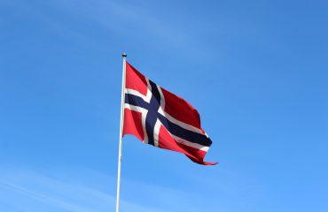 Norvegia flag