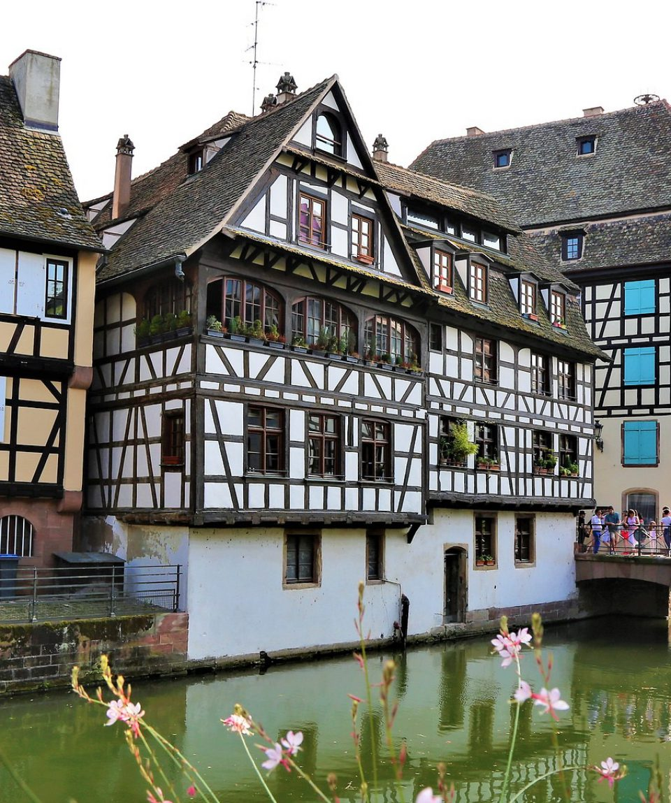Francia Strasburgo pixa