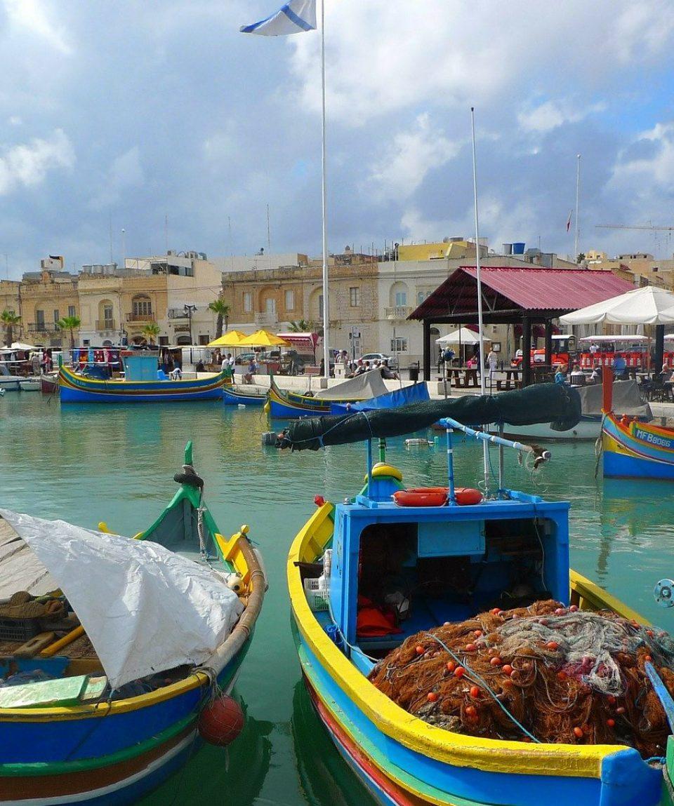 Malta pixa