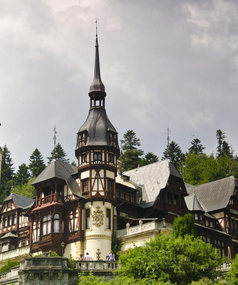 Romania pixa