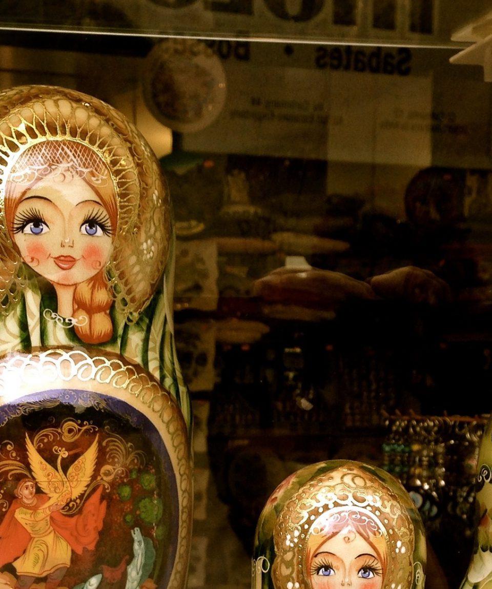 russia pixa dolls