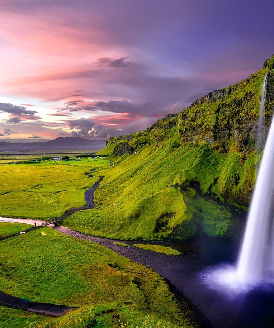 Islanda pixa