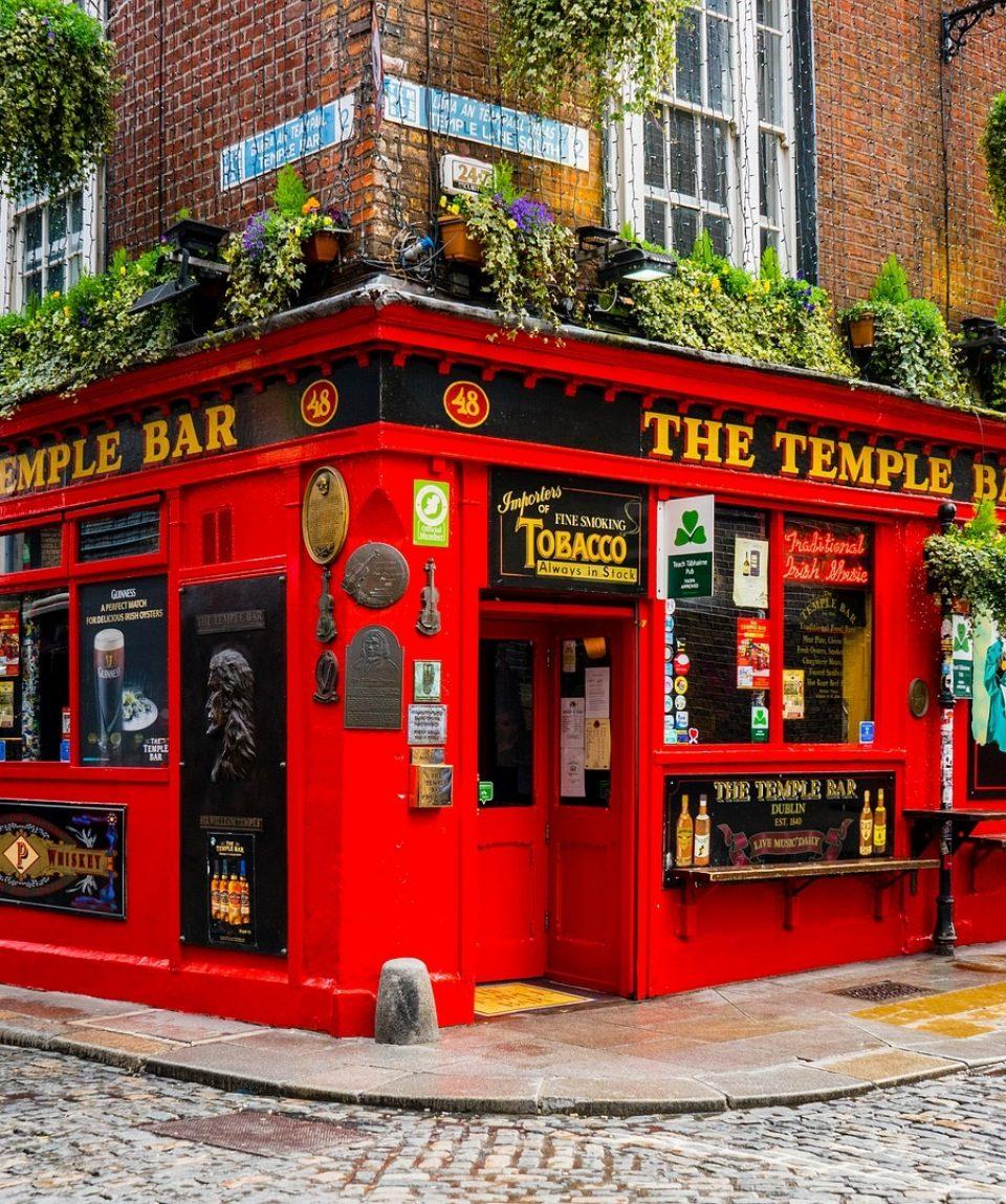 Dublino pixa